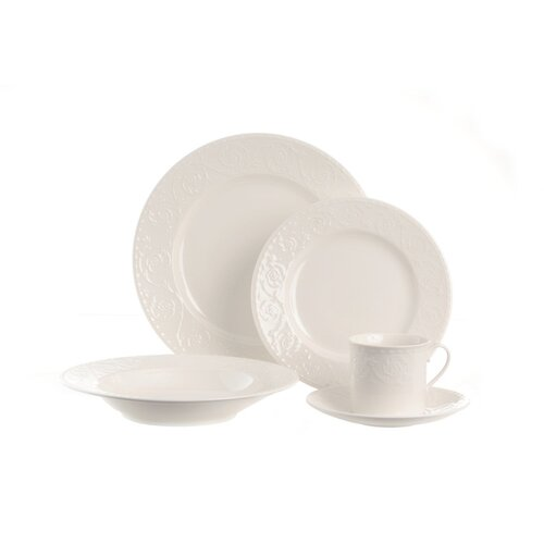 Riviera 5 Piece Place Setting