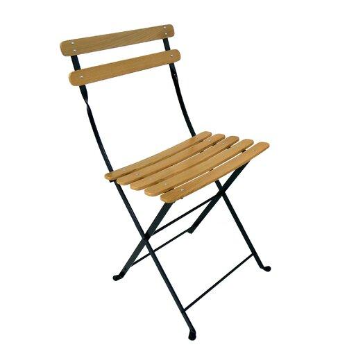 Furniture Designhouse Park Folding Side Chair