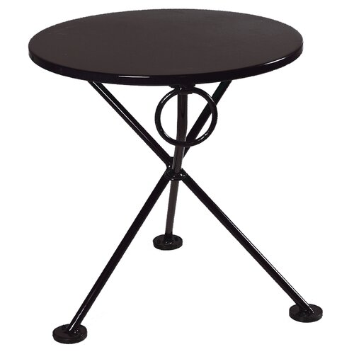 "Furniture Designhouse European Café 20""  3-leg Folding Coffee Table"