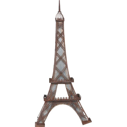 Eiffel Tower Statue