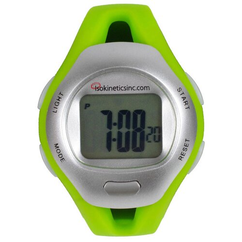 Isokinetics Strapless Small Heart Rate Monitor Watch