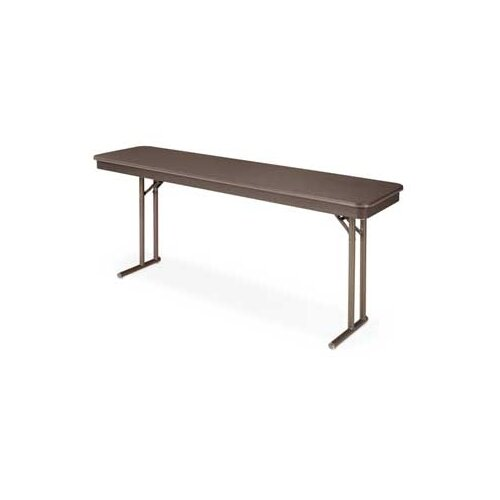 Virco 6100 Series Rectangular Folding Table