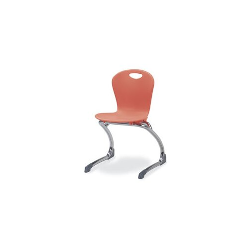 Virco Zuma Series Cantilever Chair