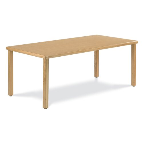 "Virco Library Table (29"" x 72"")"