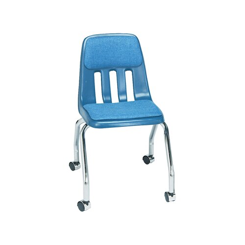 Virco Padded Teacher's Office Chair