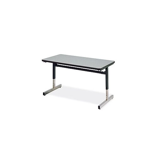 Virco 8700 Series Computer Table