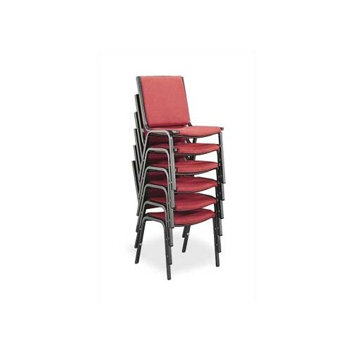 Virco Comfort Stacker Chair without Arms