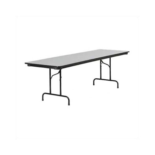 Virco 6000 Series Rectangular Folding Table