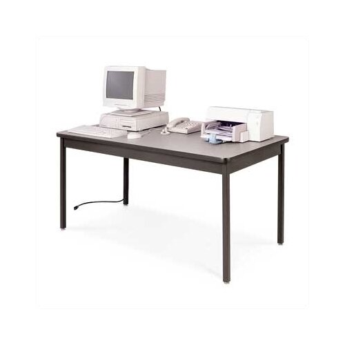 "Virco 6800 Series Multi-Purpose Table (30"" x 72"")"