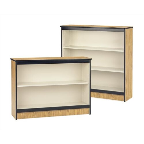 "Virco 36"" Bookcase"
