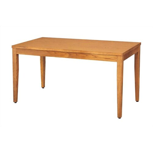 "Virco Library Table with Laminate Top (60"" x 30"" x 29"")"