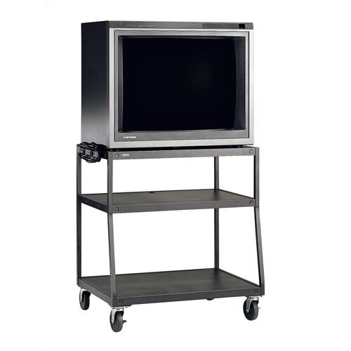 Virco Large Monitor Cart