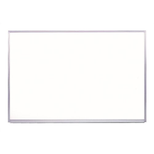 Virco Porcelain On-Steel Whiteboard