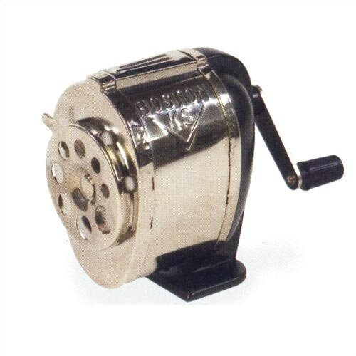 Virco Table/Wall-Mount Pencil Sharpener