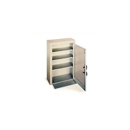 "Virco 18.5"" First-Aid Cabinet"