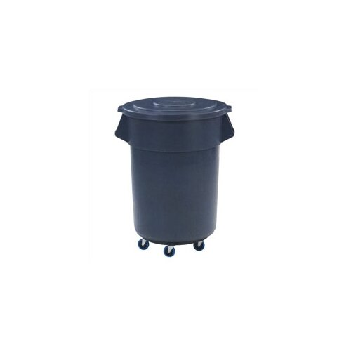 Virco Dolly for 55 Gallon Brute Trash Container