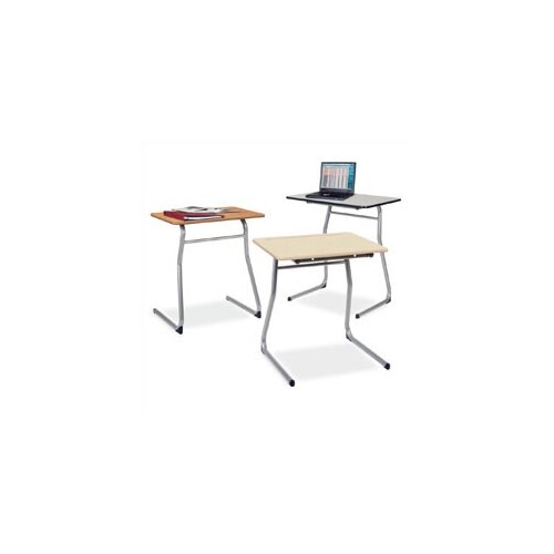 "Virco Sigma Series 25"" Open-View Student Desk"