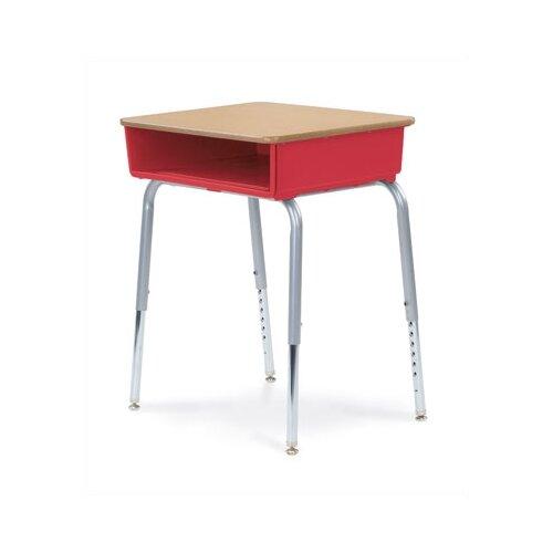 Virco Open Front Student Desk