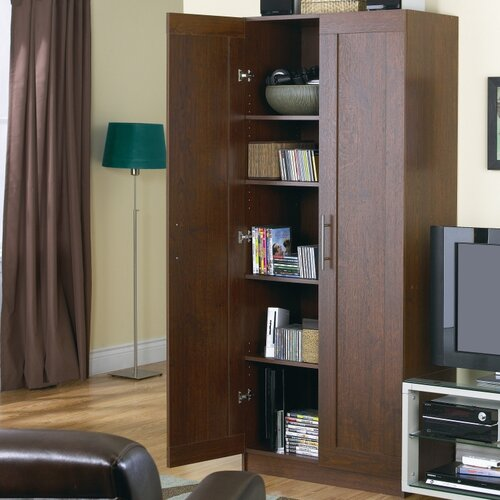 2 Frame Door Storage Cabinet