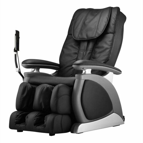 Infinite Therapeutics Infinite IT-7800 Leather Zero Gravity Reclining Massage Chair