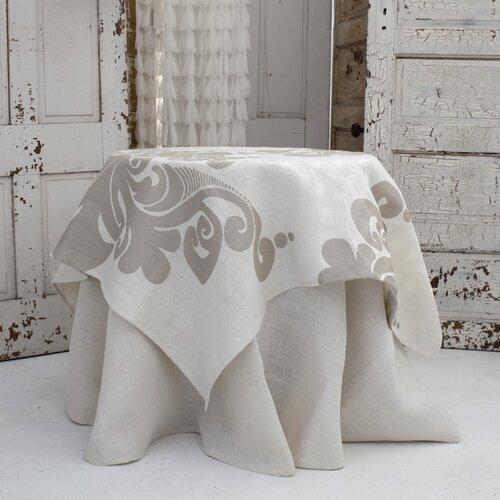 Enchantique Jute Table Topper