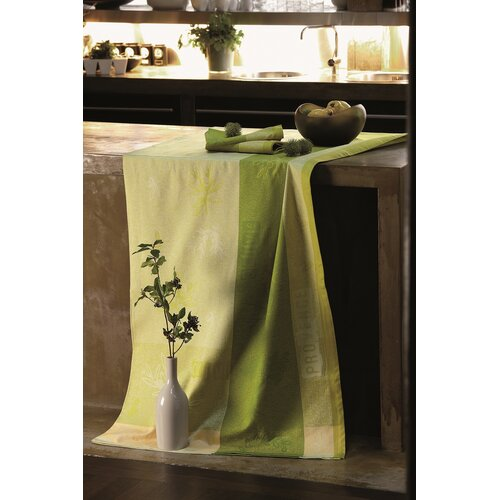 Secrets de Provence Olive Table Linen