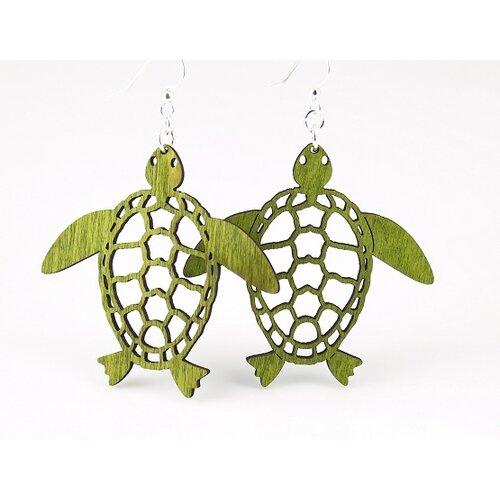 Sea Turtles Earrings