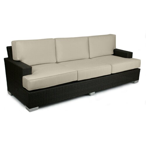 Signature Sofa with Cushions