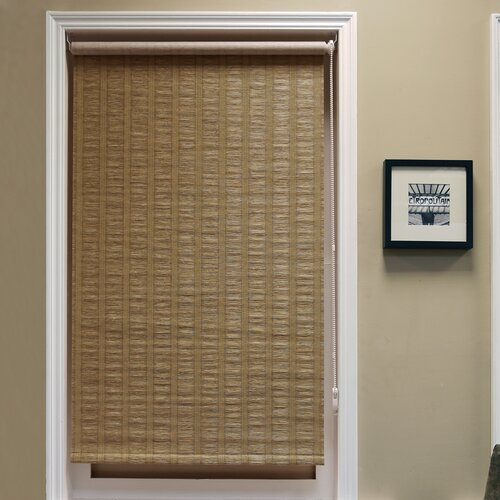 Chicology Florence Natural Woven Roller Blind