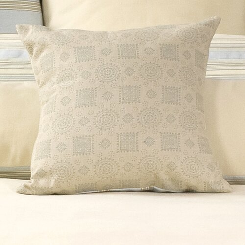 Charister Ocean Breeze Square Cushion