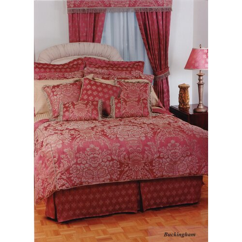 Charister Buckingham Duvet Cover