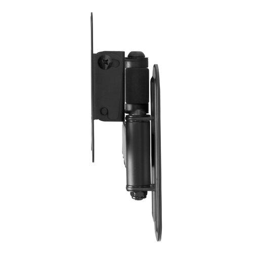 """Swift Mounts Full Motion Extending Arm / Tilt Wall Mount for 10"""" - 25"""" Flat Panel Screens"""