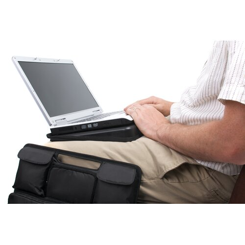 Ohmetric Workstation Laptop 2 in 1