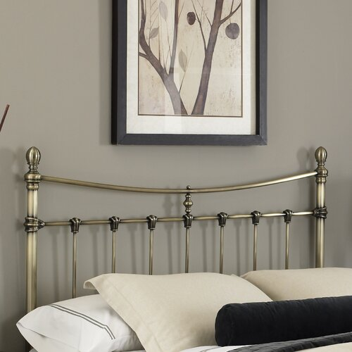 Fashion Bed Group Leighton Metal Headboard