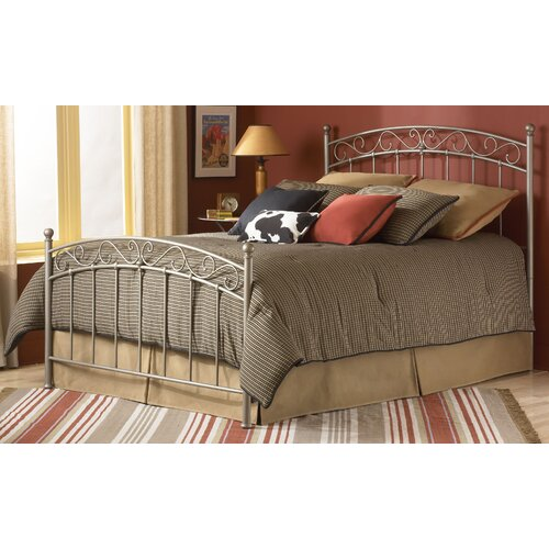 Fashion Bed Group Ellsworth Metal Bed