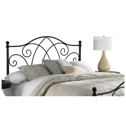 Fashion Bed Group Deland Metal Headboard