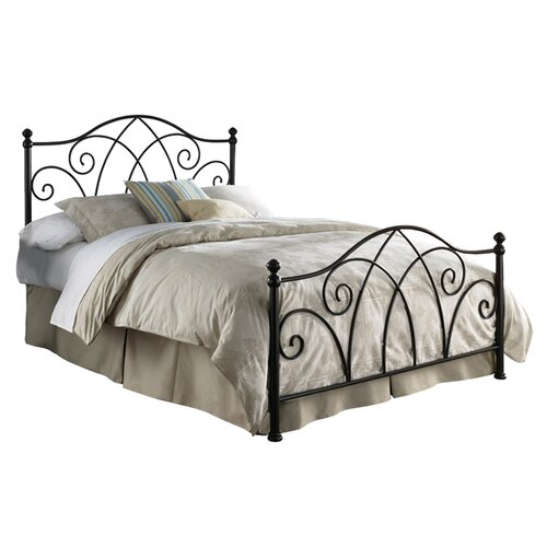 Fashion Bed Group Deland Metal Bed