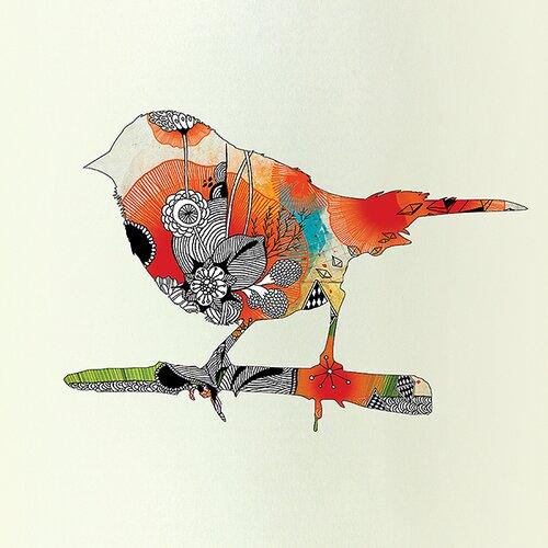 Little Bird by Iveta Abolina on Canvas