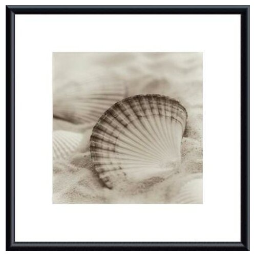 Barewalls 'La Mer 3' by Alan Blaustein Framed Photographic Print