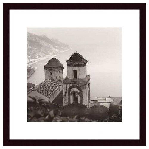 Ravello Vista by Alan Blaustein Framed Photographic Print