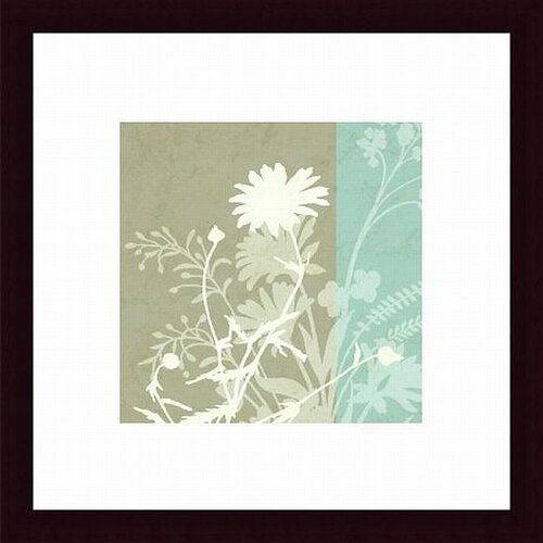 Barewalls Spring Dream I by Paula Scaletta Framed Graphic Art