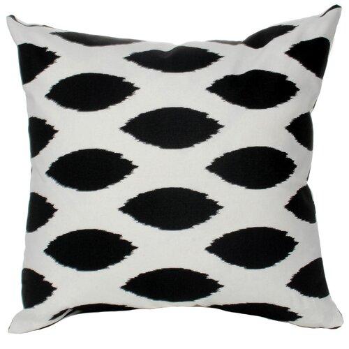 Elisabeth Michael Ikat Cotton Pillow