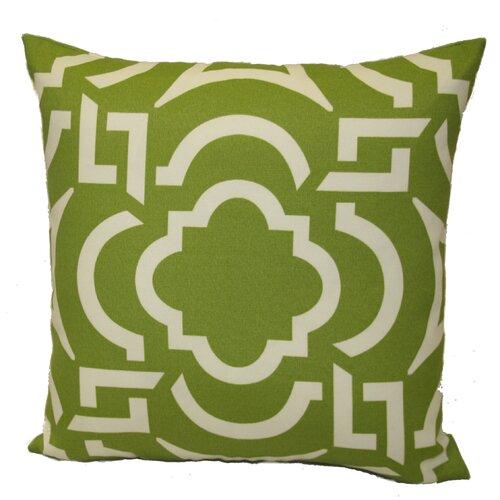 Carmo Outdoor Fabric Stuffed Pillow