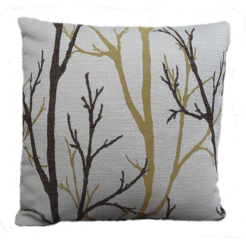 Rennie & Rose Design Group Woodlands Poly Stuffed Pillow