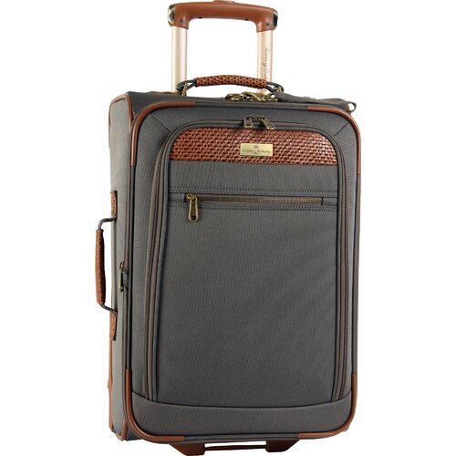 "Tommy Bahama Luggage Retreat II 21""  Expandable Suitcase"