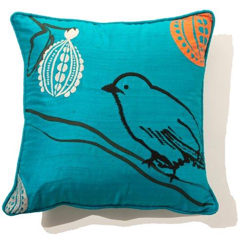 Siskin Pillow