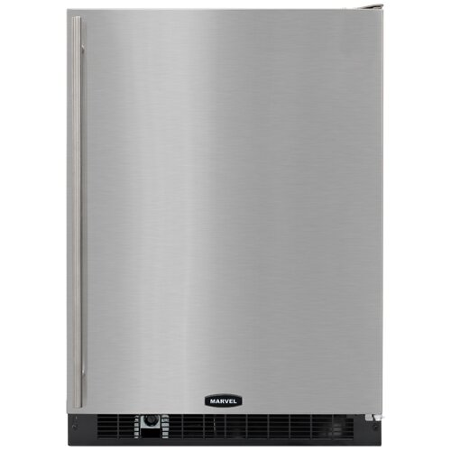 Marvel Appliances 5.9 Cu. Ft. Compact Refrigerator with freezer