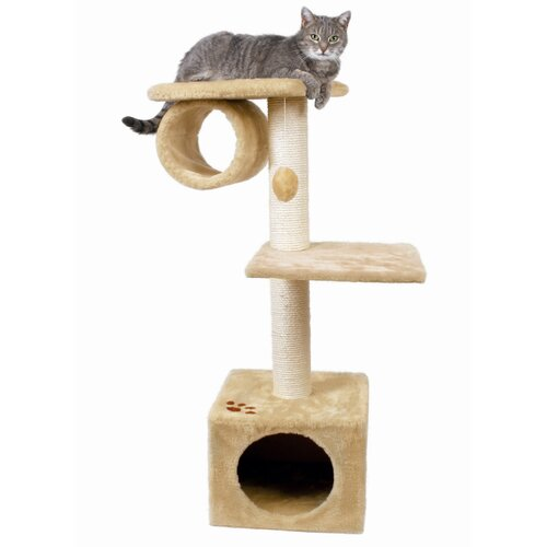 Trixie Pet Products San Fernando Cat Tree