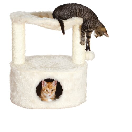 "Trixie Pet Products Baza Grande 23"" Cat Tree"