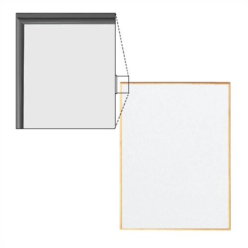 Peter Pepper Tactics® Small-Medium Writing Surface Whiteboard